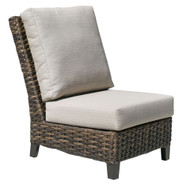 Ratana Whidbey Island Sectional Armless Chair