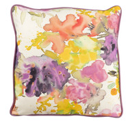 "Woodard 20"" Square Throw Pillow"