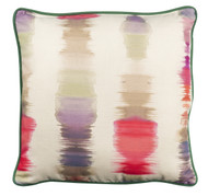 "Woodard 24"" Square Throw Pillow"