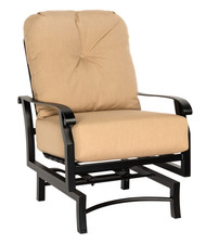 Woodard Cortland Spring Lounge Chair