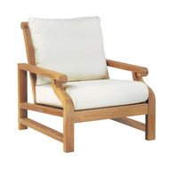 Furniture Cover for Kingsley Bate Nantucket Deep Seating Lounge Chair (NT30)