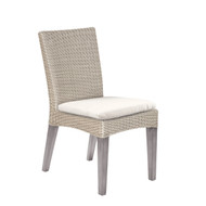 Furniture Cover for Kingsley Bate Paris Dining  Side Chair (PR14)