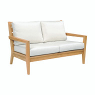 Furniture Cover for Kingsley Bate Algarve Deep Seating Settee(GV55)