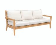 Furniture Cover for Kingsley Bate Algarve Deep Seating Sofa(GV80)