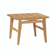 Furniture Cover for Kingsley Bate Algarve Rectangular Side Table(GV20)