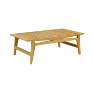 Furniture Cover for Kingsley Bate Algarve Rectangular Coffee Table(GV48)