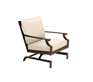 Brown Jordan Coast Cushion Motion Lounge Chair