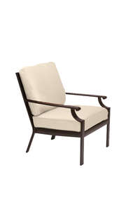 Brown Jordan Coast Cushion Lounge Chair