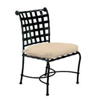 Brown Jordan Florentine Dining Side Chair