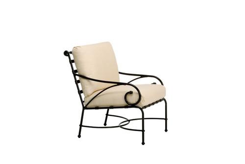 Awesome Brown Jordan Florentine Lounge Chair Evergreenethics Interior Chair Design Evergreenethicsorg