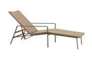 Brown Jordan Elements Adjustable Chaise