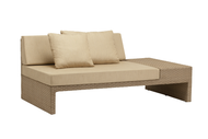 Brown Jordan Elements Sectional Right
