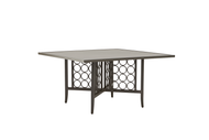"Brown Jordan Luna 56"" Square Dining Table"