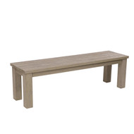 Furniture Cover for Kingsley Bate Tuscany 6' Bench (TN60)