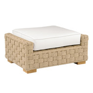 Furniture Cover for Kingsley Bate St. Barts Ottoman (SB10)