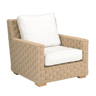Furniture Cover for Kingsley Bate St. Barts Lounge Chair (SB30)