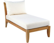 Furniture Cover for Kingsley Bate Ipanema Sectional Chaise (IP52)
