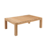 Furniture Cover for Kingsley Bate Mendocino Coffee Table (MC47)