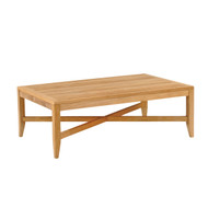 Furniture Cover for Kingsley Bate Somerset Coffee Table (SR45)