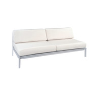 Furniture Cover for Kingsley Bate Naples Sectional Settee (NP69)