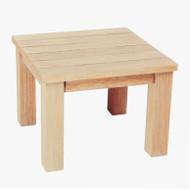 Kingsley Bate Tuscany Side Table