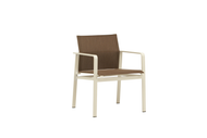 Brown Jordan Swim Arm Chair