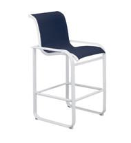 Brown Jordan Quantum Bar Chair