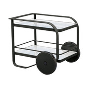Brown Jordan Quantum Serving Cart