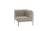 Brown Jordan Parkway Modular Sectional Corner/End
