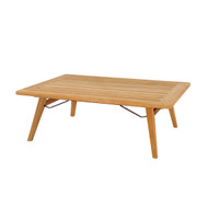 Kingsley Bate Ipanema Coffee Table