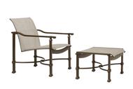 Brown Jordan Fremont Sling Lounge Chair