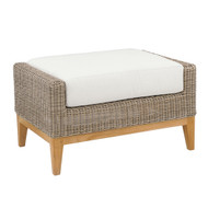Kingsley Bate Frances Deep Seating Ottoman