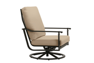 Brown Jordan Fremont Cushion Motion Lounge Chair