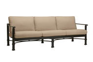 Brown Jordan Fremont Cushion Sofa