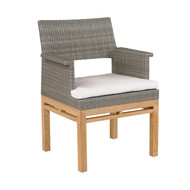 Kingsley Bate Azores Dining Arm Chair