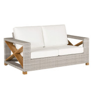 Kingsley Bate Jupiter Deep Seating Love Seat