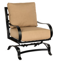 Woodard Cascade Spring Lounge Chair