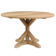 """Kingsley Bate Provence 50"""" Round Dining Table"""