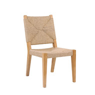 Kingsley Bate Replacement Cushion for Hadley Dining Side Chair (HD14 - Old Style)