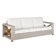Furniture Cover for Kingsley Bate Jupiter Sofa(JP75)