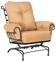 Woodard Terrace Spring Lounge Chair