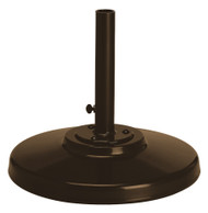 Brown Jordan Umbrella Stand