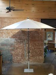 9' Auto-Tilt Market Umbrella