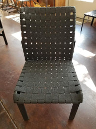 Brown Jordan Softscape Suncloth Strap Side Chair