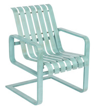 Woodard Colfax Spring Dining Arm Chair
