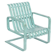 Woodard Colfax Spring Lounge Chair