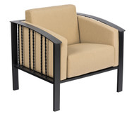Woodard Comstock Lounge Chair