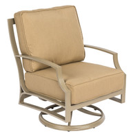 Woodard Seal Cove Swivel Lounge Chair