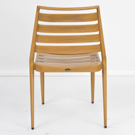 Woodard Daytona Stacking Side Chair