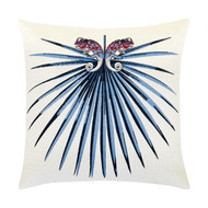 "Chameleon Capri  22"" Pillow"